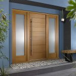 Ultimate Door with Double Sidelights