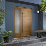 Ultimate Door with Single Sidelights